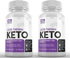 Ultra Thermo Keto – en pharmacie – action – comment utiliser