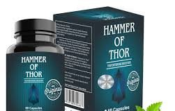 Hammer of Thor - composition - Amazon - France