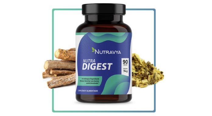 Nutra Digest - forum - prix - action