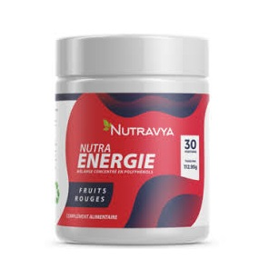 Nutra Energie - France - forum - prix